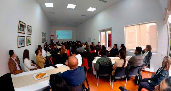 Conversatorio: Cátedra de la paz en el contexto escolar