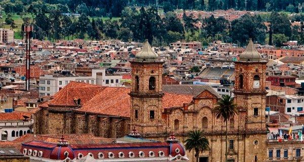 Zipaquirá, un ejemplo de desarrollo en Colombia